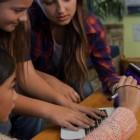 """Microsoft: """"Es gilt, die Potenziale von Mädchen zu fördern"""""""