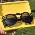 Snap Spectacles im Test: Das Brillen-Spektakel für Snapchat-Fans