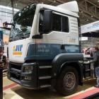 Elektroauto: VW testet E-Trucks