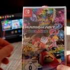 Mario Kart 8 Deluxe im Test: Ehrenrunde mit Ballon-Knaller, HD Rumble und Super-Turbo