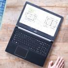 Aspire-Serie: Acer stellt Notebooks für jeden Geldbeutel vor