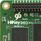 Hikey 960: Huawei bringt Entwicklerboard mit Mate-9-Chip