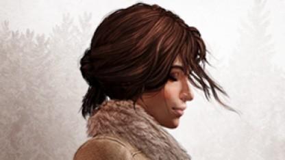 Hauptfigur Kate Walker im Artwork von Syberia 3