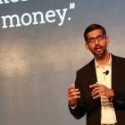 Alphabet: Google-Chef verdient 200 Millionen US-Dollar