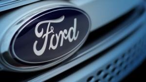 Ford setzt auf Blackberry.