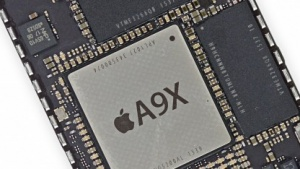 Apples A9X-Chip