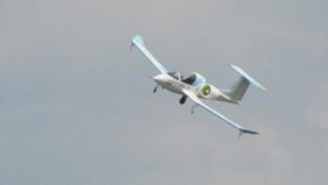Elektroflieger E-Fan 2.0 von Airbus: futuristisches und innovatives Programm eingestellt, um Kosten zu senken