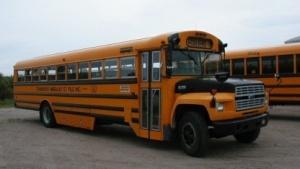 Kanadischer Schulbus (Symbolbild): günstiger und bedarfsorientiert