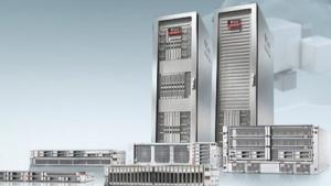 Sparc-Server sind meist für große Datenlasten ausgelegt.