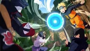 Naruto to Boruto: Shinobi Striker setzt auf Action.