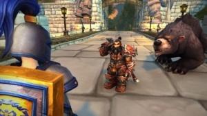 Blizzards Worl of Warcraft war schon häufiger von Debatten um Cheating betroffen (Bild: Blizzard), Cheats