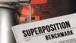 Superposition-Benchmark