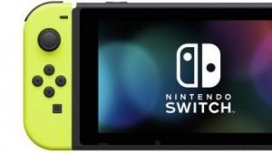 Nintendos Switch auf dem Weg zu einer erfolgreichen Konsole