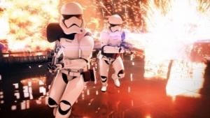 Technische Grundlage für Star Wars Battlefront 2 ist die Frostbite-Engine.