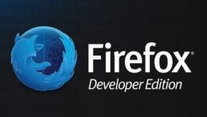 Die Developer Edition von Firefox basiert künftig auf der Beta-Version.