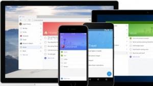 To-Do gibt es für mehrere Geräte als App zum Herunterladen.