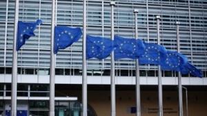 Die EU-Kommission stört sich an den deutschen Datenschutzplänen.