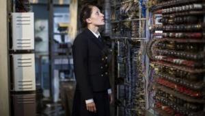 Britische Rechenmaschine zum Knacken von Verschlüsselung in Bletchley Park (Symboldbild): Entscheidungen, die über den Kopf des Nutzers hinweg getroffen werden