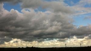 Auch in der modernen Welt bleiben wir vom Wetter abhängig.