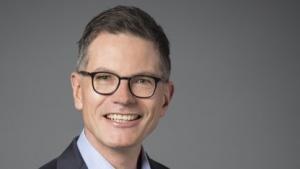 Jens Kosche, Geschäftsführer Electronic Arts Deutschland, Österreich, Schweiz