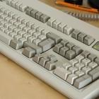 IBMs Tastaturklassiker im Test: Und ewig klappert die Model M