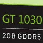 Nvidia-Grafikkarte: Die Geforce GT 1030 tritt gegen AMDs Radeon RX 550 an
