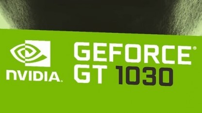 Geforce GT 1030
