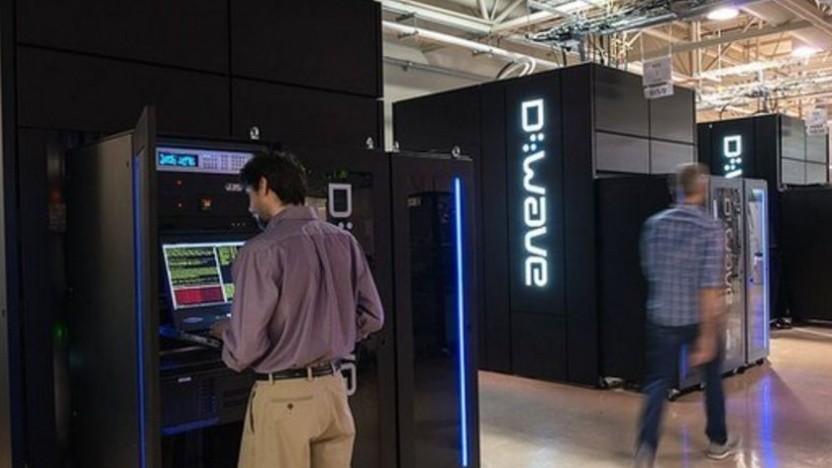 Quantencomputer von D-Wave: Wozu braucht man einen Quantencomputer?