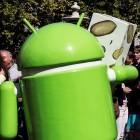 Android-Verbreitung: Erwarteter Zuwachs für Nougat und Gingerbread-Überraschung