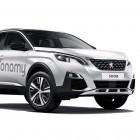 Peugeot 3008: Peugeot testet autonome Autos in Singapur