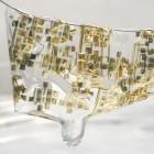 Transient Electronics: Ein elektronisches Pflaster, das sich in Essig auflöst