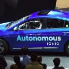 Autonomes Fahren: Samsung darf selbstfahrende Autos in Südkorea testen