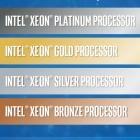 Skylake-SP: Intel benennt neue Xeon-Prozessoren nach Edelmetallen