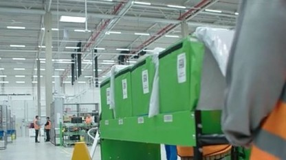 Konkurrent von Kaufland: Amazon Fresh