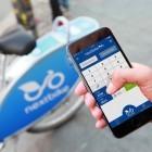 Flatrate: Öffentliches Fahrradleihen kostet 50 Euro im Jahr