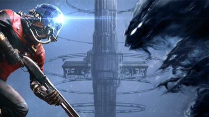 Artwork zu Prey