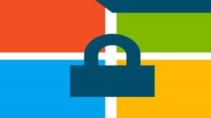 Microsofts System kann Dateien oder Nutzer sperren.