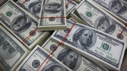 In den USA wurden Unternehmen in den vergangenen Jahren um 5 Milliarden Dollar betrogen.