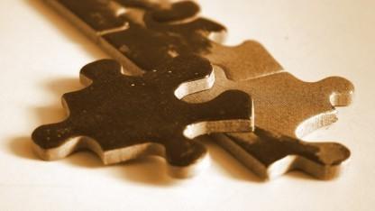 Das Modulsystem von Java 9 soll sich wie ein Puzzlespiel (engl. Jigsaw) nutzen lassen.