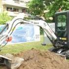 Ludwigsburg: Hälfte der Bürger will Glasfaser kostenlos ins Haus