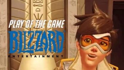 Overwatch ist unter anderem für die hohen Umsatzzahlen von Blizzard verantwortlich.