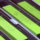 Nvidia: Tesla- und Tegra-Sparte sorgen für Umsatz