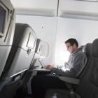 Flugzeug: Verbot von Laptops auch auf EU-USA-Flügen möglich