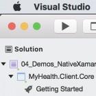 Visual Studio 2017 für Mac: Mac-Entwicklungsumgebung für iOS- und MacOS-Apps