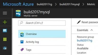 Microsoft Azure pflegt jetzt auch MySQL- und PostgreSQL-Datenbanken.