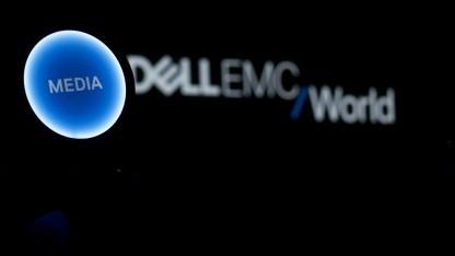 Die Dell EMC World fand erstmals in Las Vegas statt.