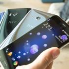 HTC U11 im Hands on: HTCs neues Smartphone will gedrückt werden
