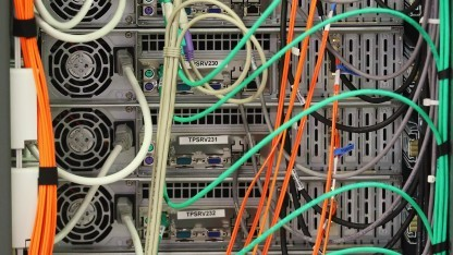 Die Betreiber von Rechenzentren sollen keinen Zugriff auf die Vorratsdaten haben.