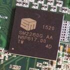 Auftragsfertiger: TSMC hat 10-nm-Produktion für Apple gestartet