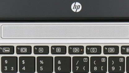 HPs Audiotreiber enthält jetzt einen deaktivierten Keylogger.
